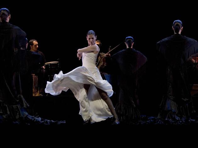 Flamenco Festival Miami 2019