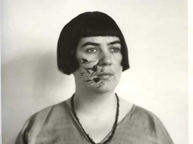 August Sander. Gent del segle XX