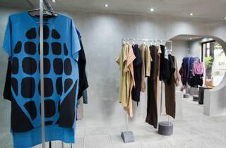 Carla Fernández Flagship Store (Foto: Alejandra Carbajal)