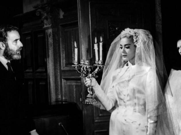 Viridiana, película de Luis Buñuel