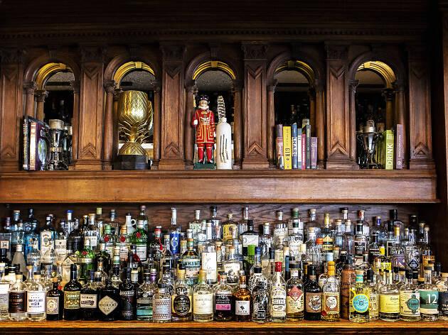 Pub Bishop & Bagg