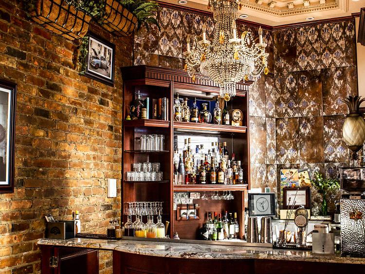 El Pequeño Bar