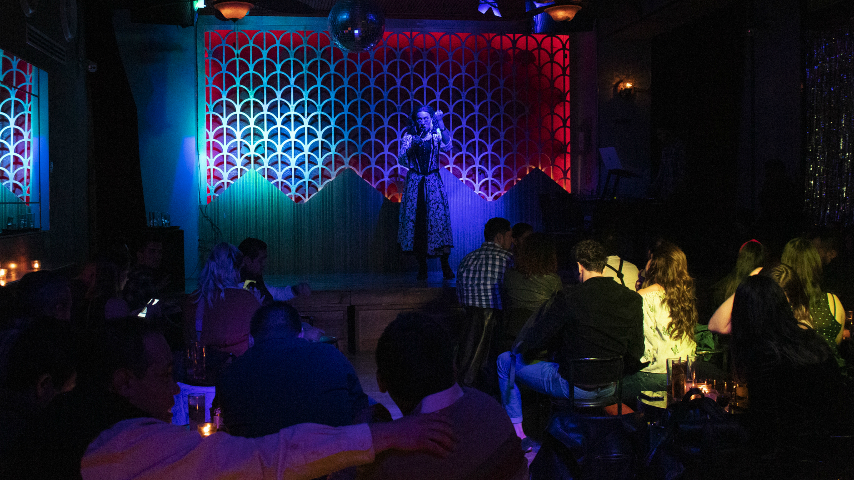Cabaret Babalú