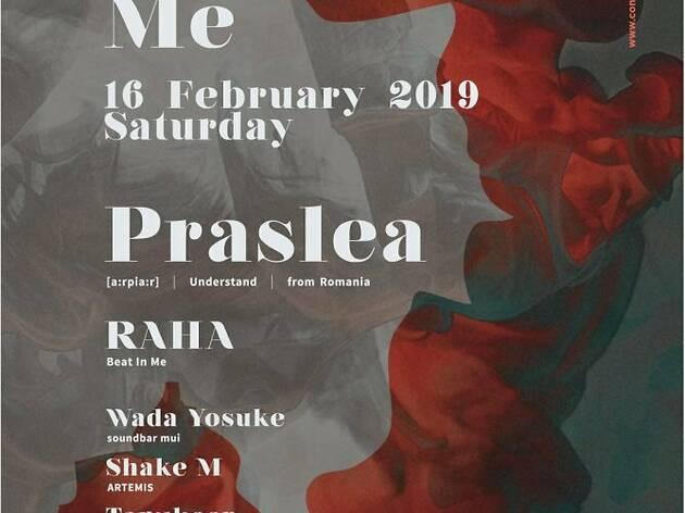 Beat In Me feat. Praslea