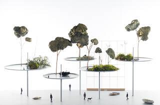 Ronan & Erwan Bouroullec: Urban Daydreaming