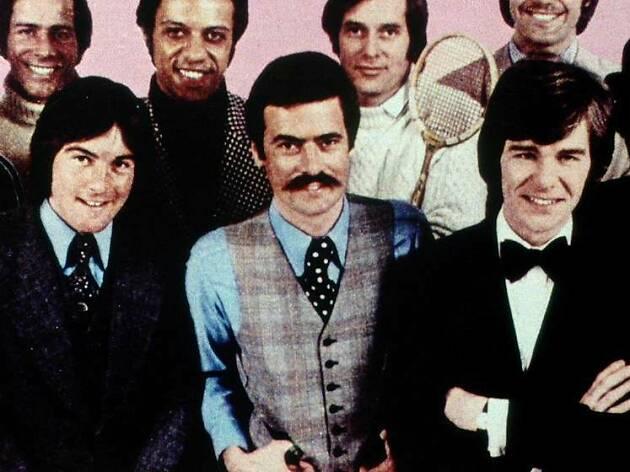 Associations (John Smith, 1975)