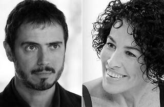 Nina i Julio Manrique