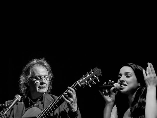 Toti Soler & Gemma Humet