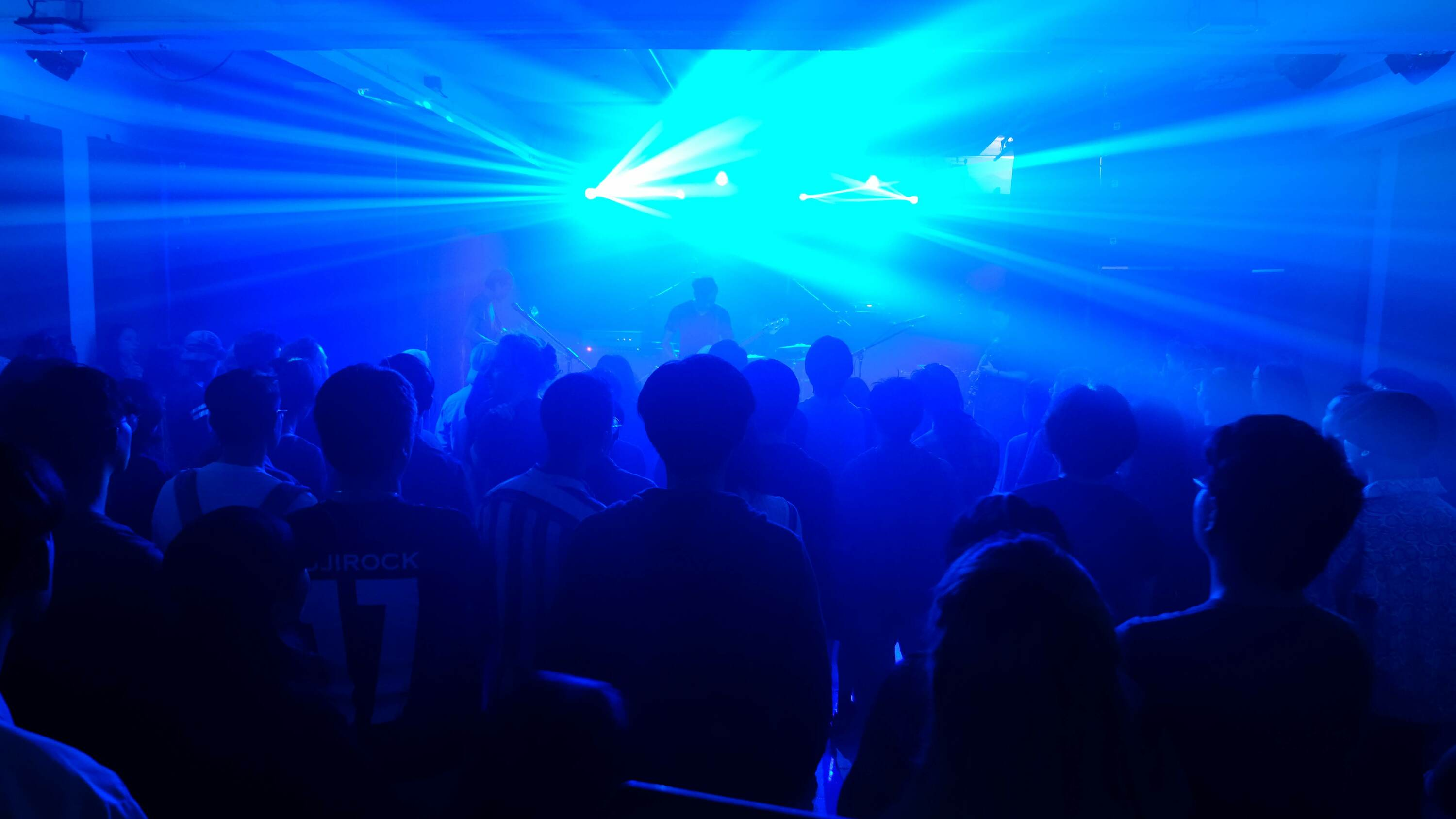 bf94ea486cef8 Best places for live music in Hong Kong — Time Out