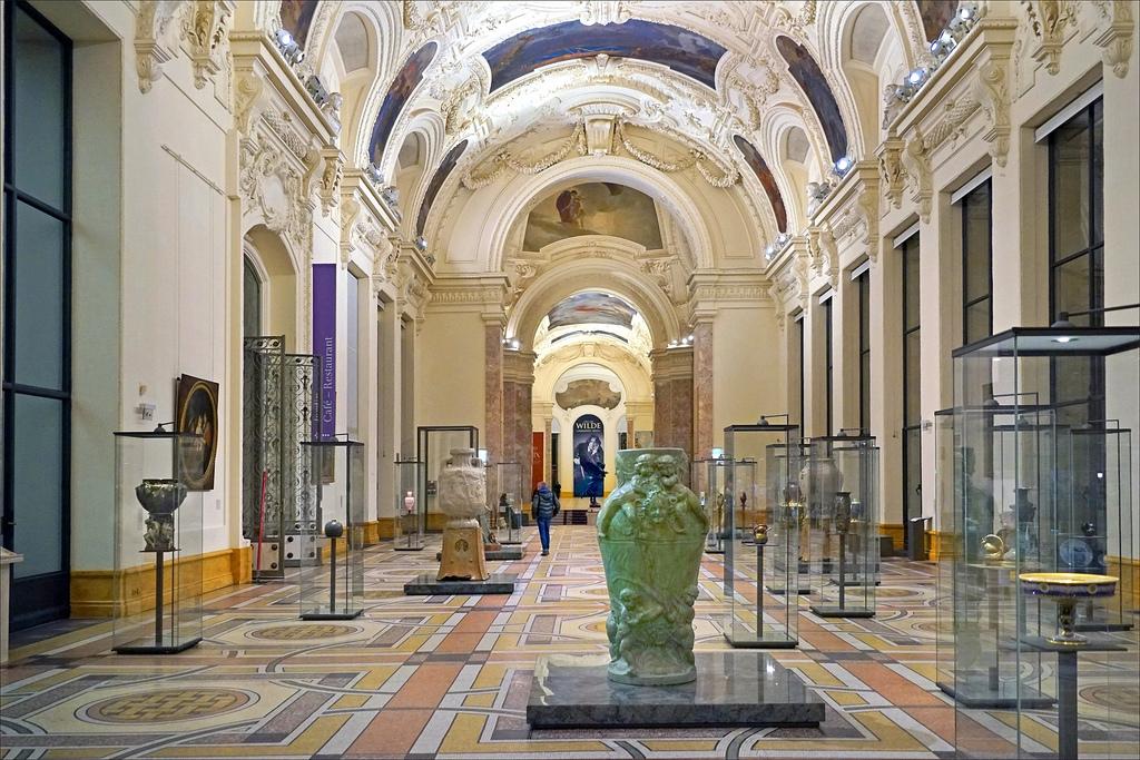 Les meilleurs musées gratuits à Paris