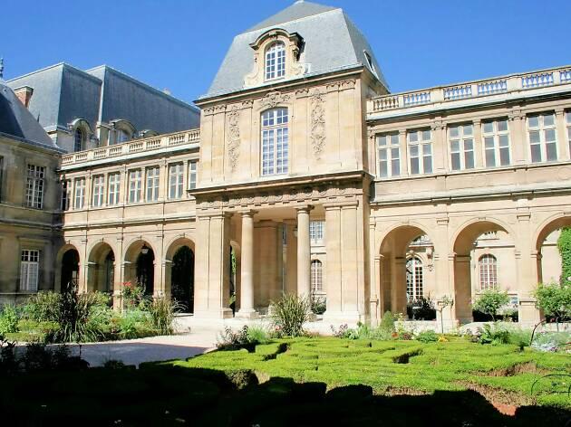 Musée du Carnavalet