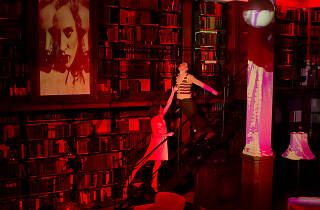 Dracula, The London Library