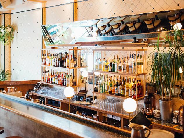 Les meilleurs bars du Mile-End