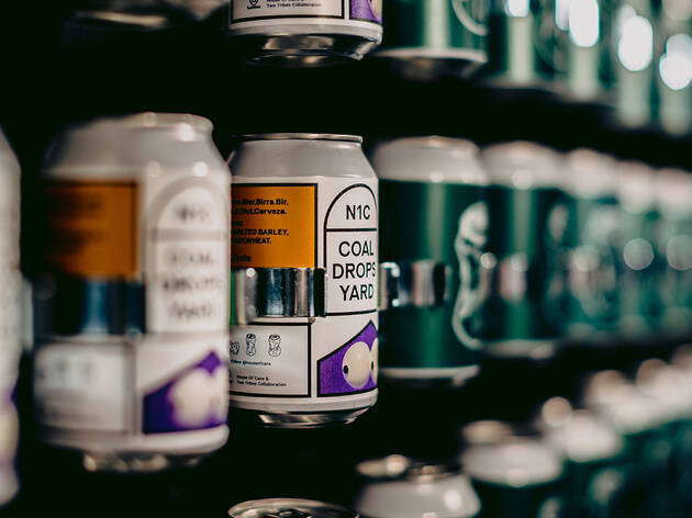 House of Cans