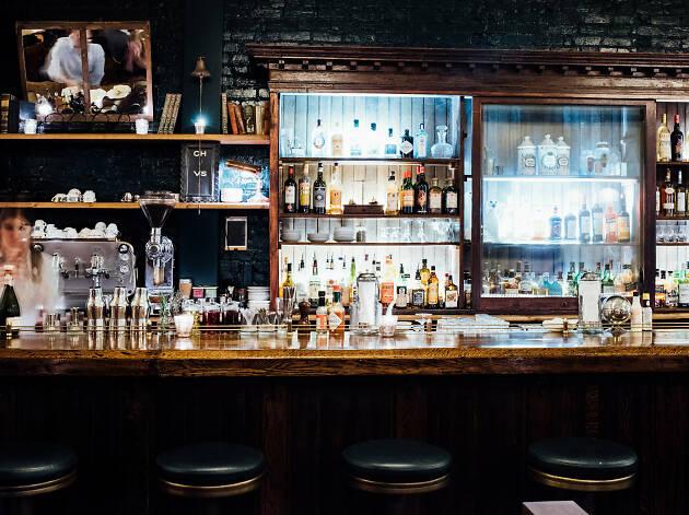 Balsam Inn