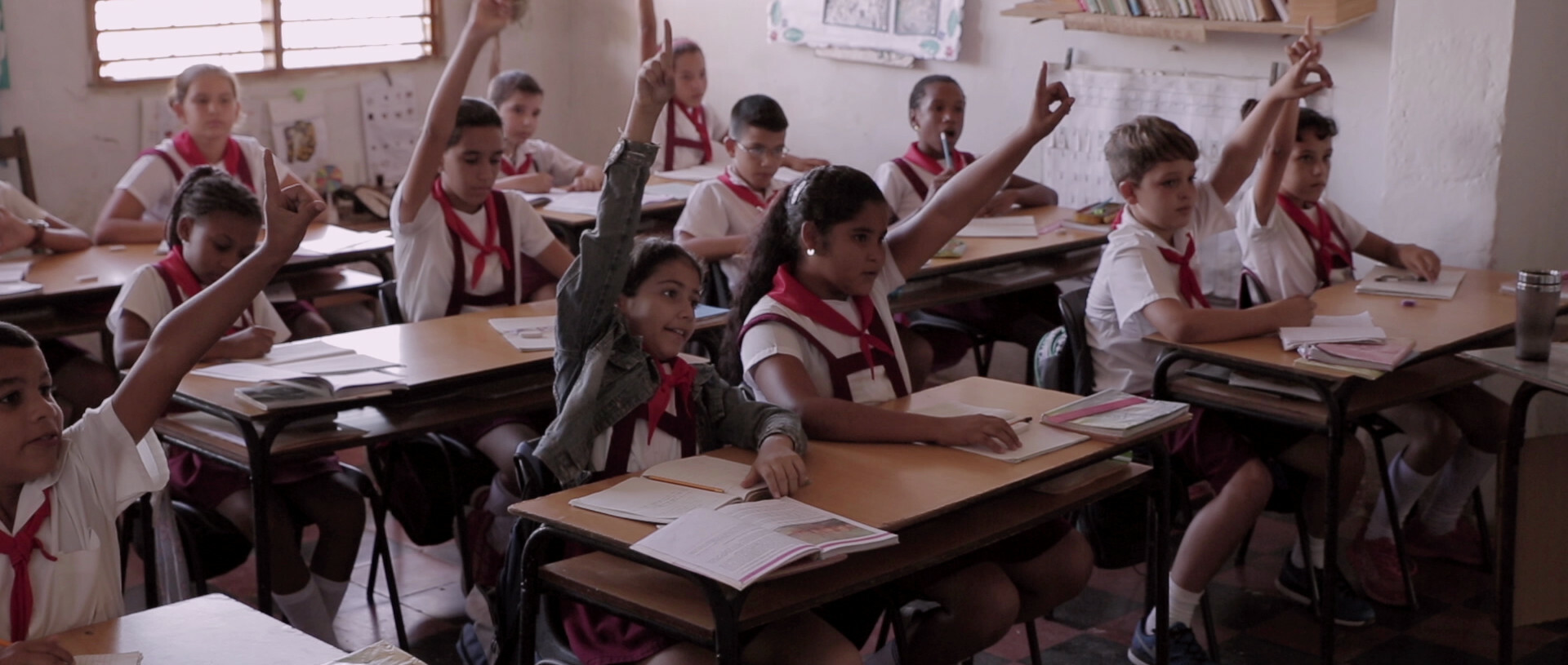 Mostra Internacional de Films de Dones: Documentalistes llatinoamericanes