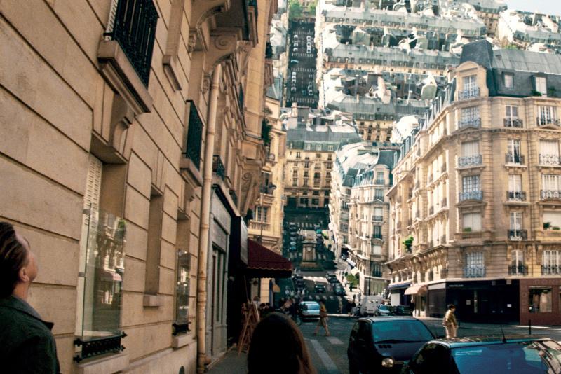Les meilleurs films tournés à Paris