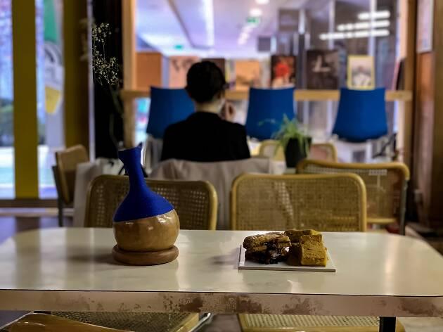 © Groundstore Café / Akim Bezzouaoui