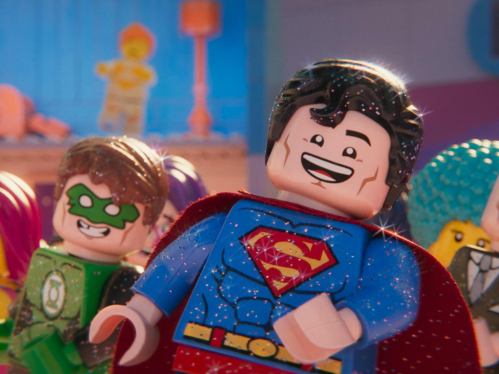 La gran aventura: Lego 2, la segunda entrega de Lego