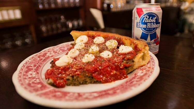 Capo's Chicago Pizza