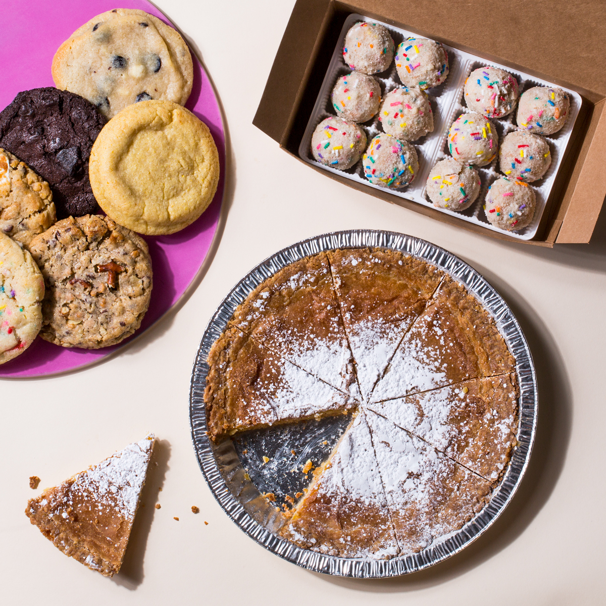 Christina Tosi could bring her Milk Bar empire (and Crack Pie) to Chicago
