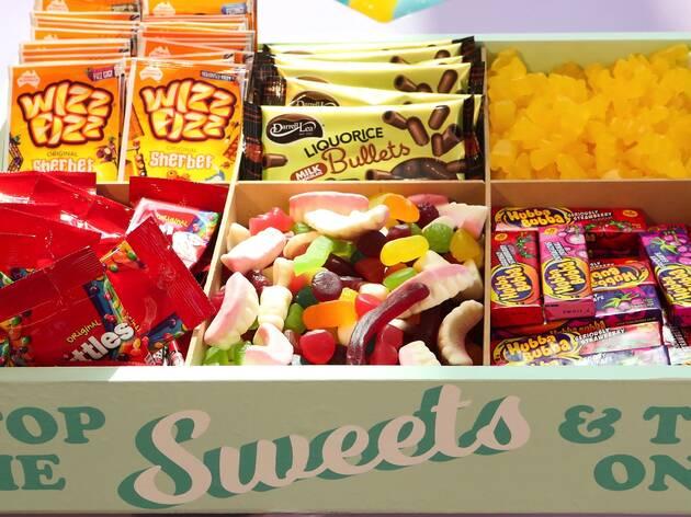 Candy at Sugar Republic