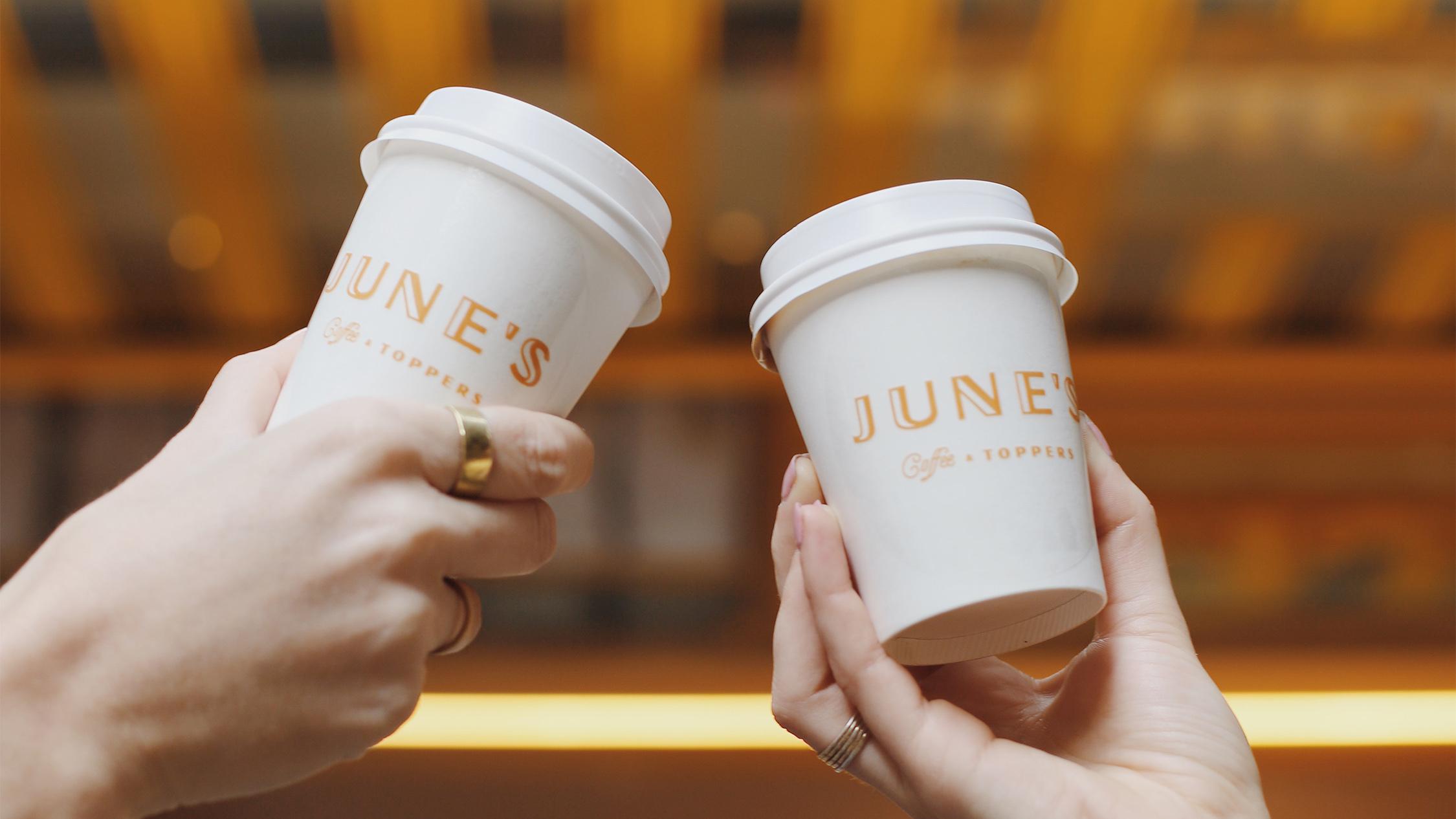June's Shoppe
