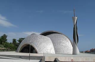 Mosque, Rijeka Islamic Centre