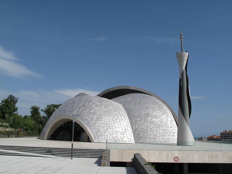 An alternative tour of Rijeka