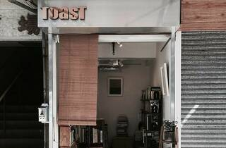 Toast Books