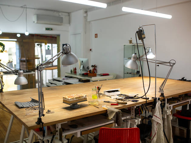 Tincal Lab