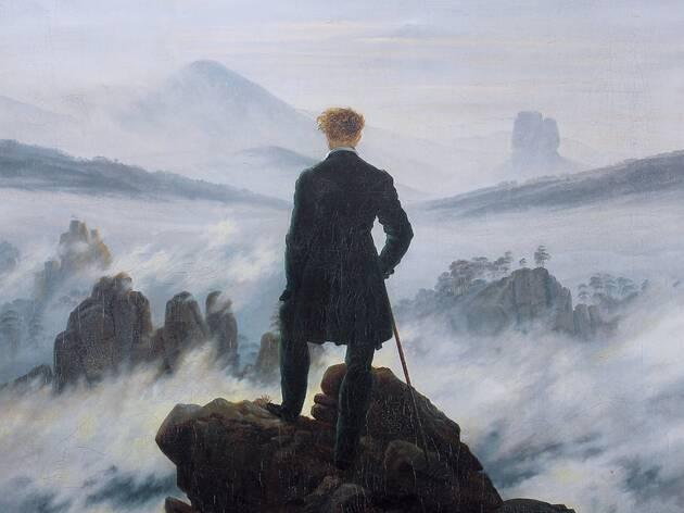 Schubert con ojos románticos