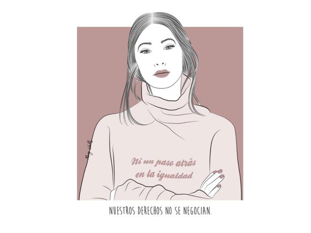 Ilustraciones María Paredes