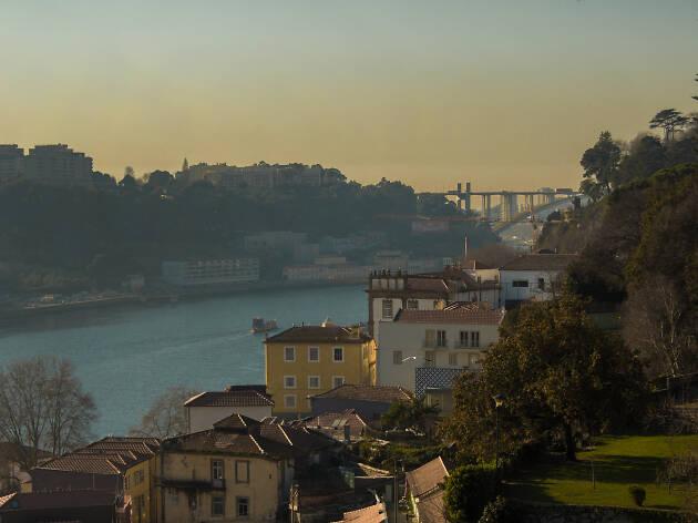 Porto lidera a região norte