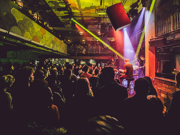 Up to 30% off live music at the Jazz Cafe