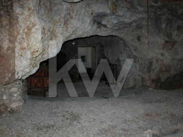 T2 com gruta