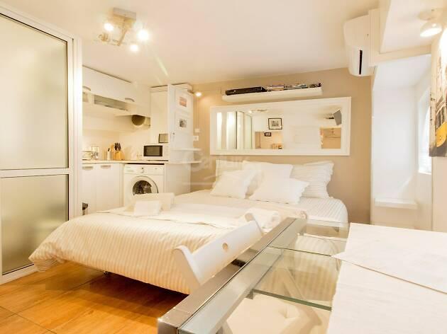Apartamento 16m2