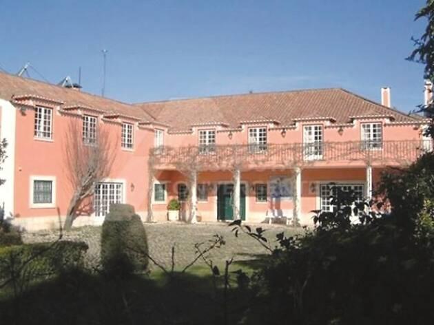 Casa de D. Duarte Pio