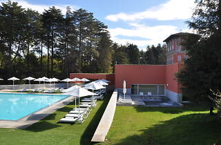 Vidago Palace Resort