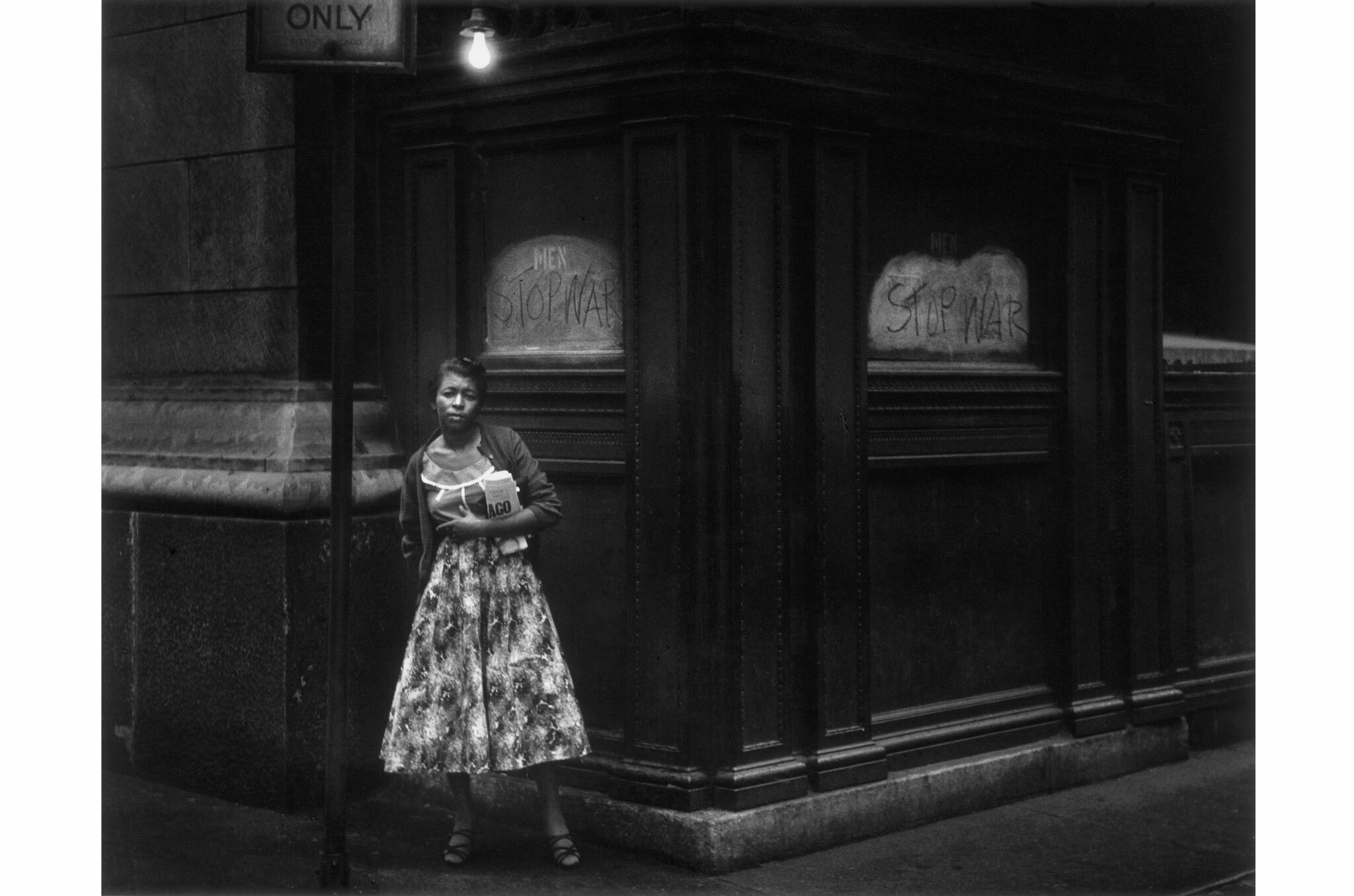 Dave Heath: Dialogues with Solitude