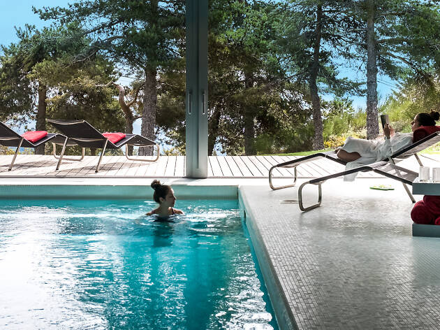 Casa das Penhas Douradas Design Hotel & Spa