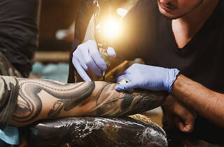 3d83d2956 Where to Get a Tattoo in Glasgow Right Now