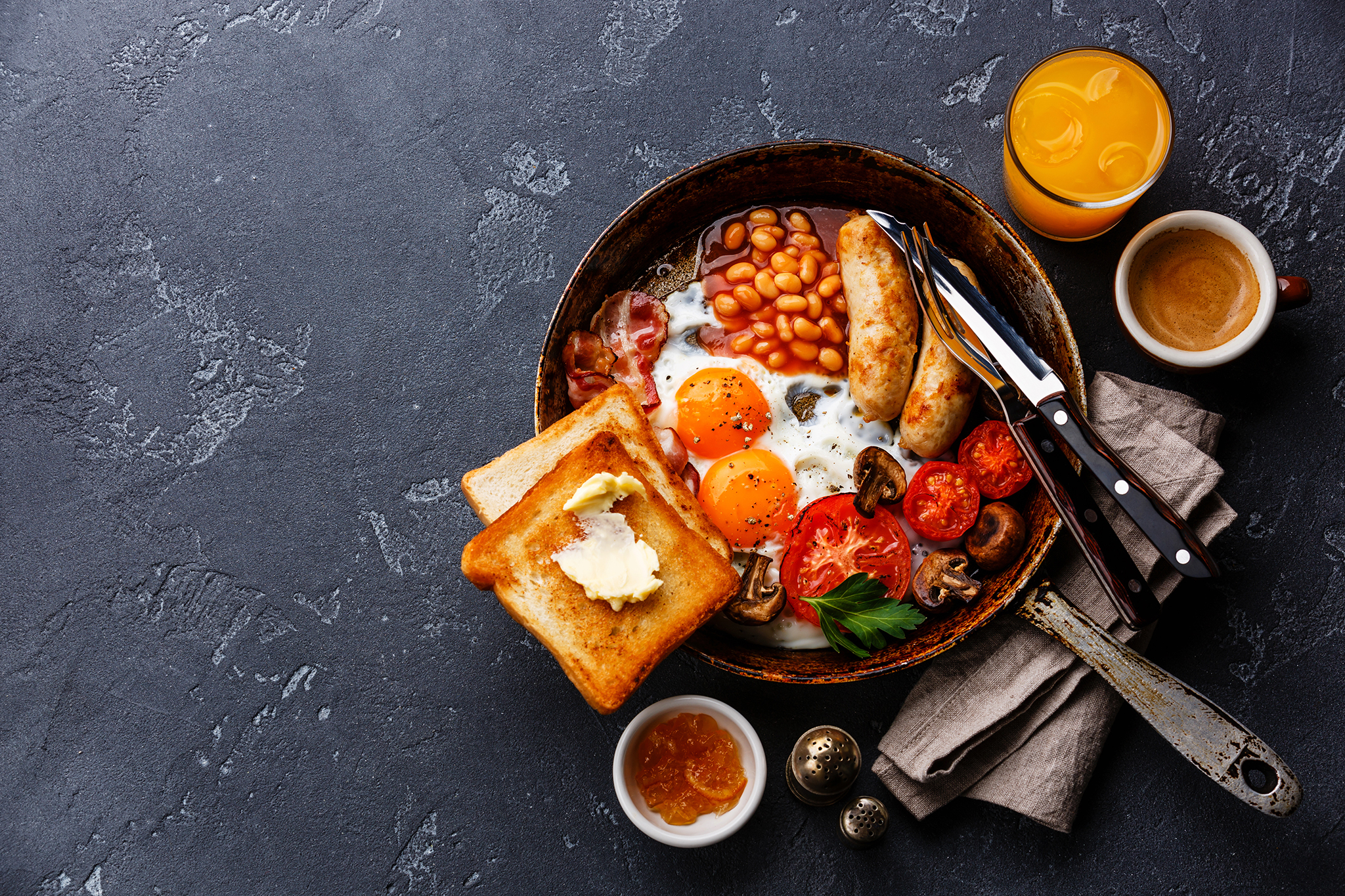 14 top Birmingham brunch spots