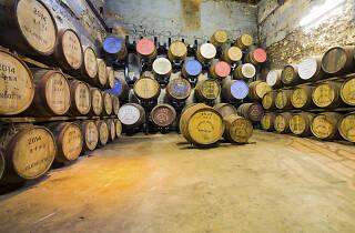 Distilleries in Glasgow