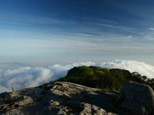 Gunung Ledang National Park