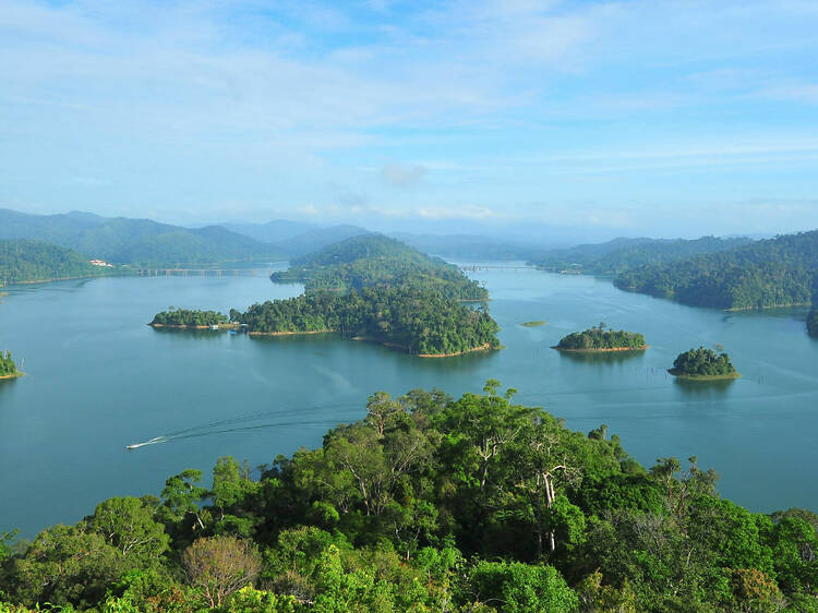 The best national parks in Malaysia