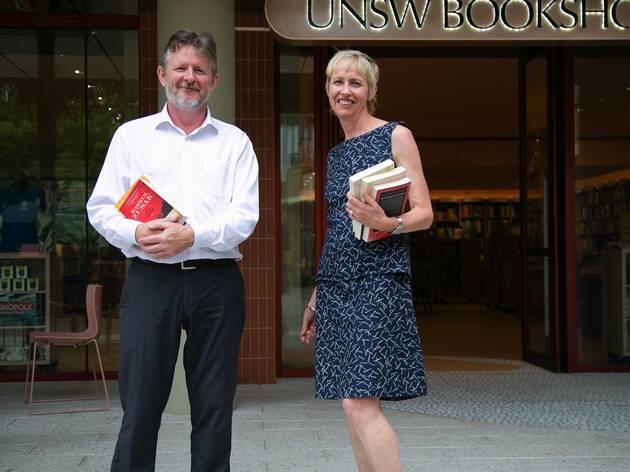UNSW Bookshop | Shopping in Kensington, Kensington