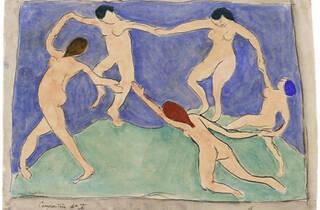 Le Musée Pouchkine: 500 ans de dessins de maîtres