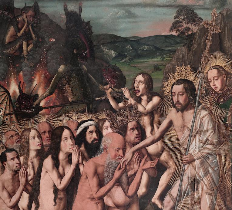 Bermejo. El geni rebel del segle XV