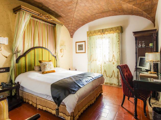 Fortaleza Do Guincho (quarto)
